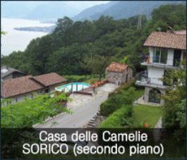 case-vacanze-como-lago-casa-delle-camelie-sorico-secondo-piano